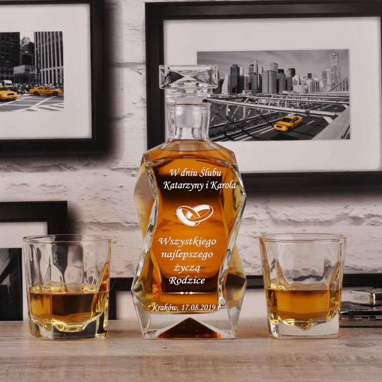 whisky grawer